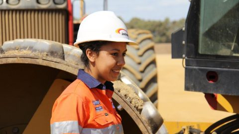 Aboriginal Employment Industry Clusters Video