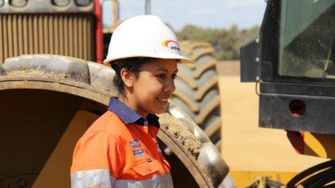 Aboriginal Employment Industry Clusters Video