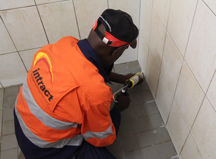 building maintenance australia