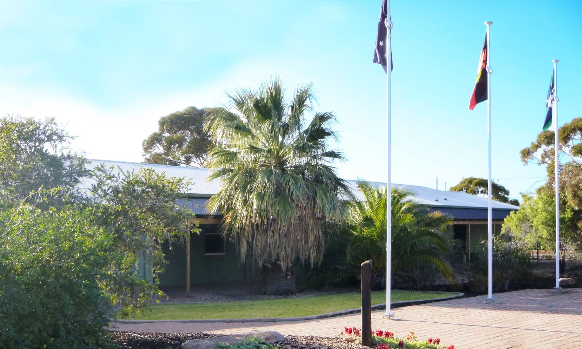 Woomera Village and Camp Rapier Building Maintenance Works