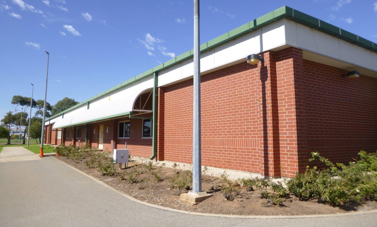 Royal Australian Air Force's Base 25km north of Adelaide